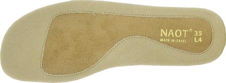 Women's Naot Vineyard Footbeds, Vineyard Beige, large, image 1