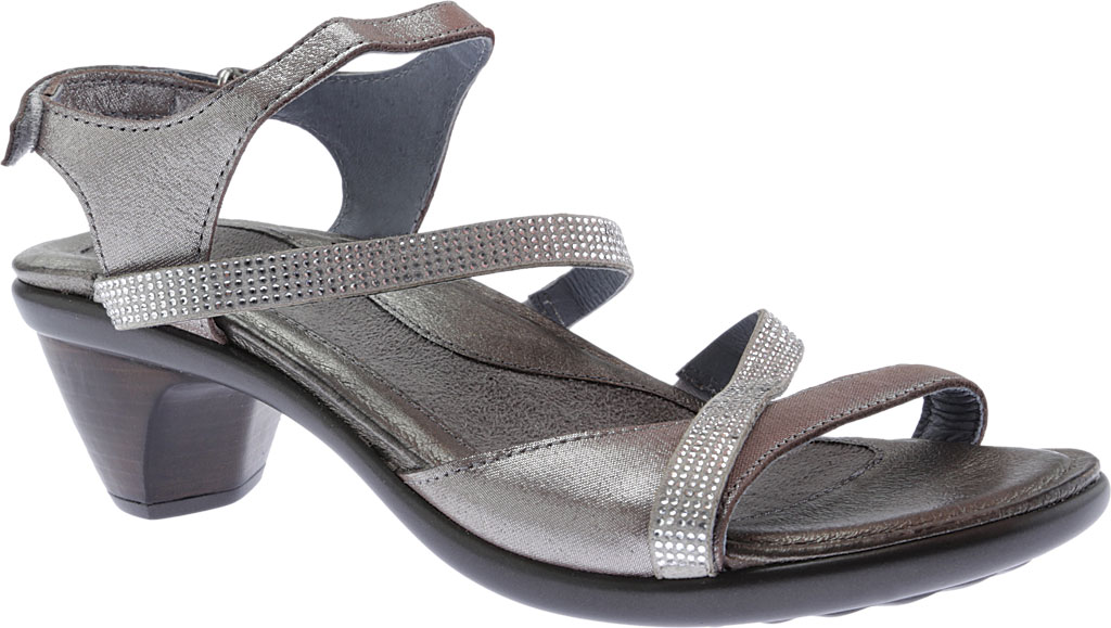 Women's Naot Innovate Heeled Sandal, , large, image 1