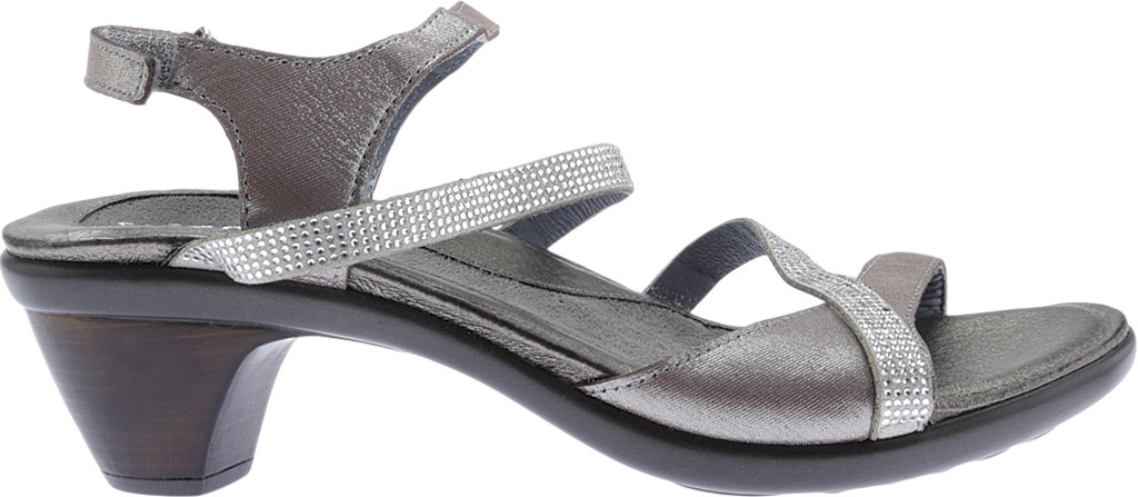 Women's Naot Innovate Heeled Sandal, , large, image 2