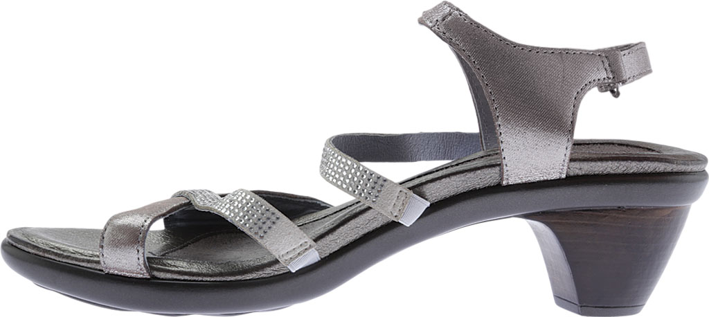 Women's Naot Innovate Heeled Sandal, , large, image 3
