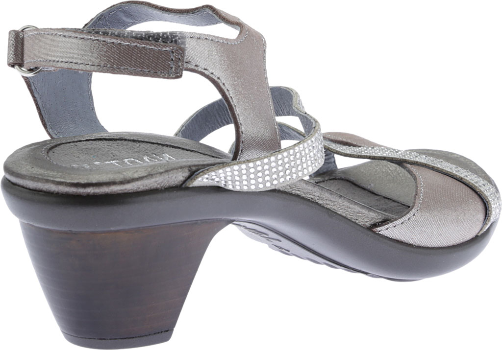 Women's Naot Innovate Heeled Sandal, , large, image 4