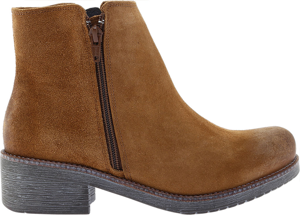 Women's Naot Wander Ankle Boot, Brushed Desert Suede, large, image 2
