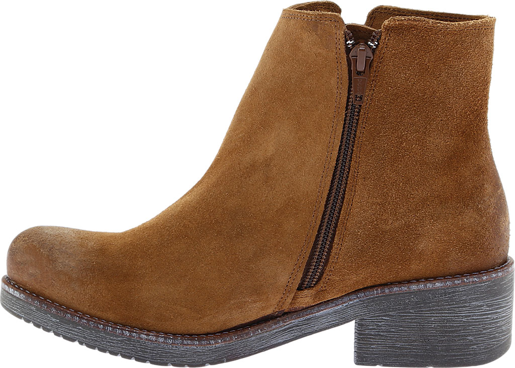 Women's Naot Wander Ankle Boot, Brushed Desert Suede, large, image 3