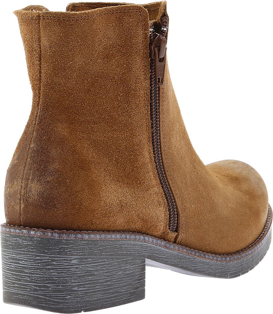 Women's Naot Wander Ankle Boot, Brushed Desert Suede, large, image 4