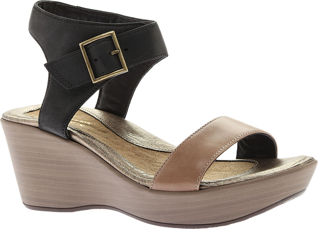 Women's Naot Caprice Wedge Sandal, , large, image 1