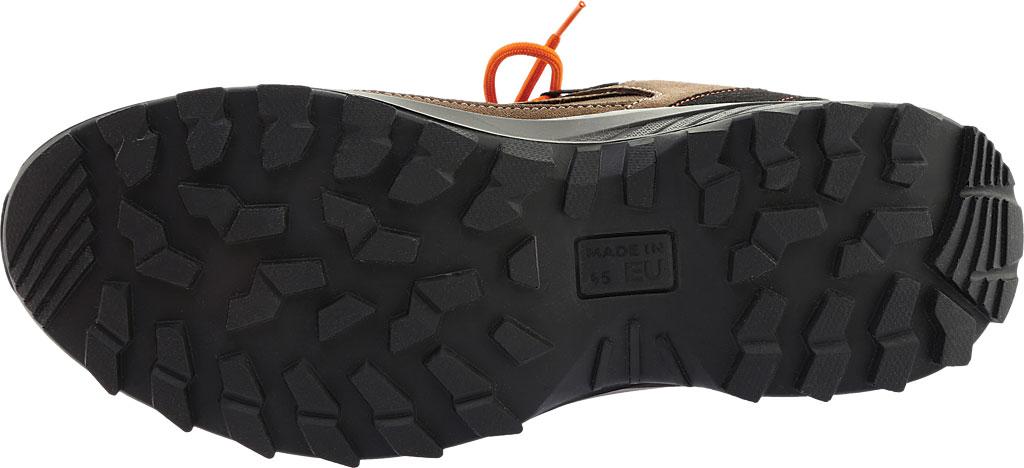 Men's Naot Route Trail Shoe, Brown/Tan/Black Polyester/Nylon, large, image 6