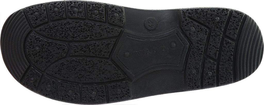 Men's Naot Arthur Ankle Strap Sandal, Crazy Horse/Hash Leather, large, image 6