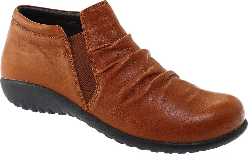 Women's Naot Terehu Slip On, Soft Maple Leather, large, image 1