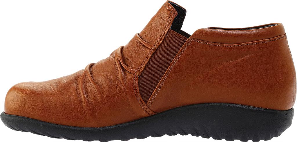 Women's Naot Terehu Slip On, Soft Maple Leather, large, image 3