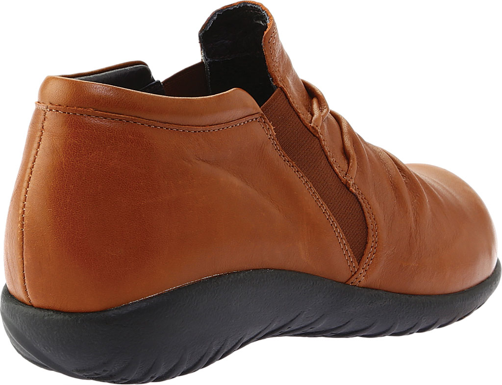 Women's Naot Terehu Slip On, Soft Maple Leather, large, image 4