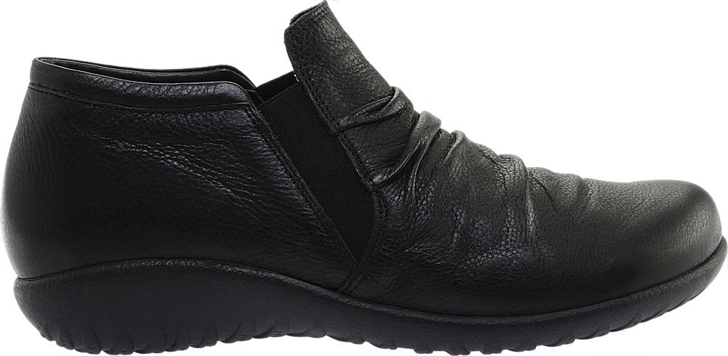 Women's Naot Terehu Slip On, Soft Black Leather, large, image 2