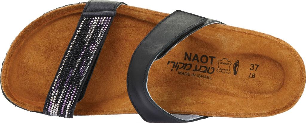 Women's Naot Indiana Wedge Slide, , large, image 5