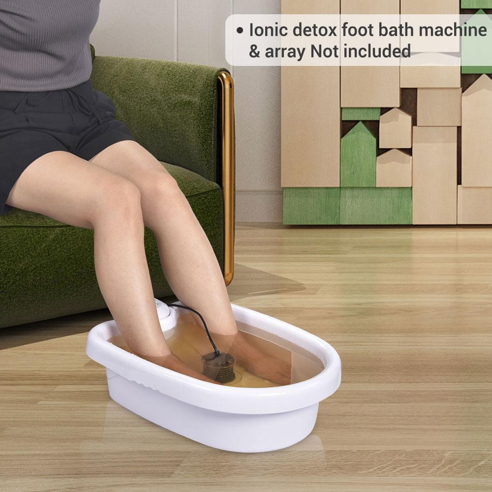 foot detox bath, yescomusa, beauty wholesale