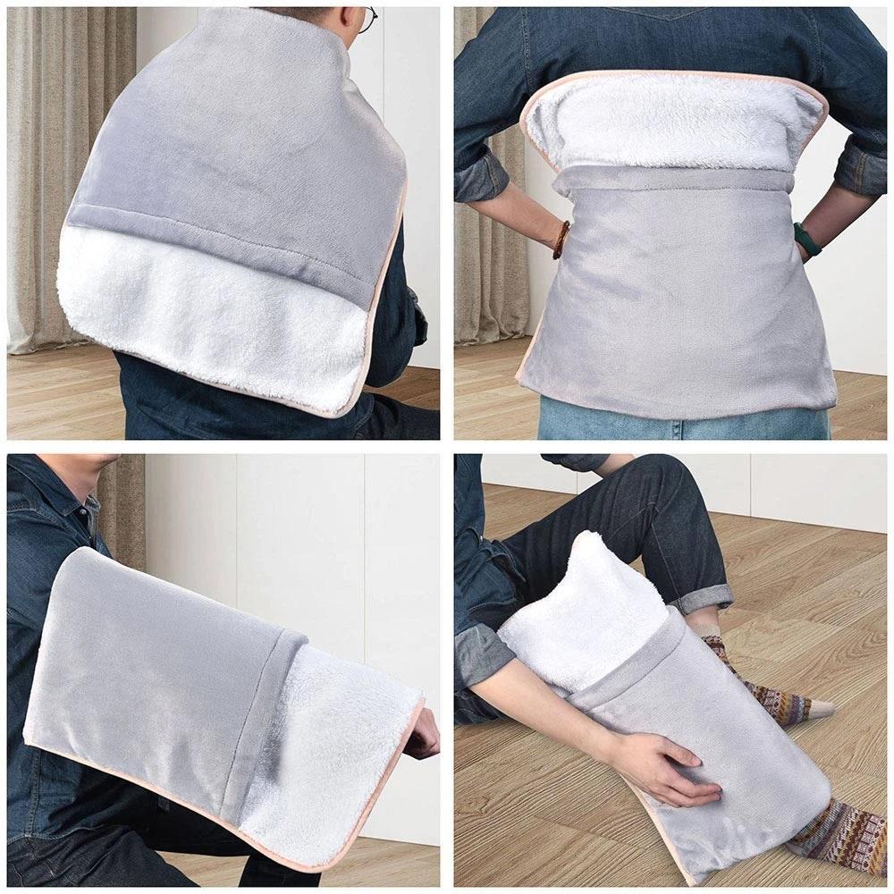 yescomusa, heating pad