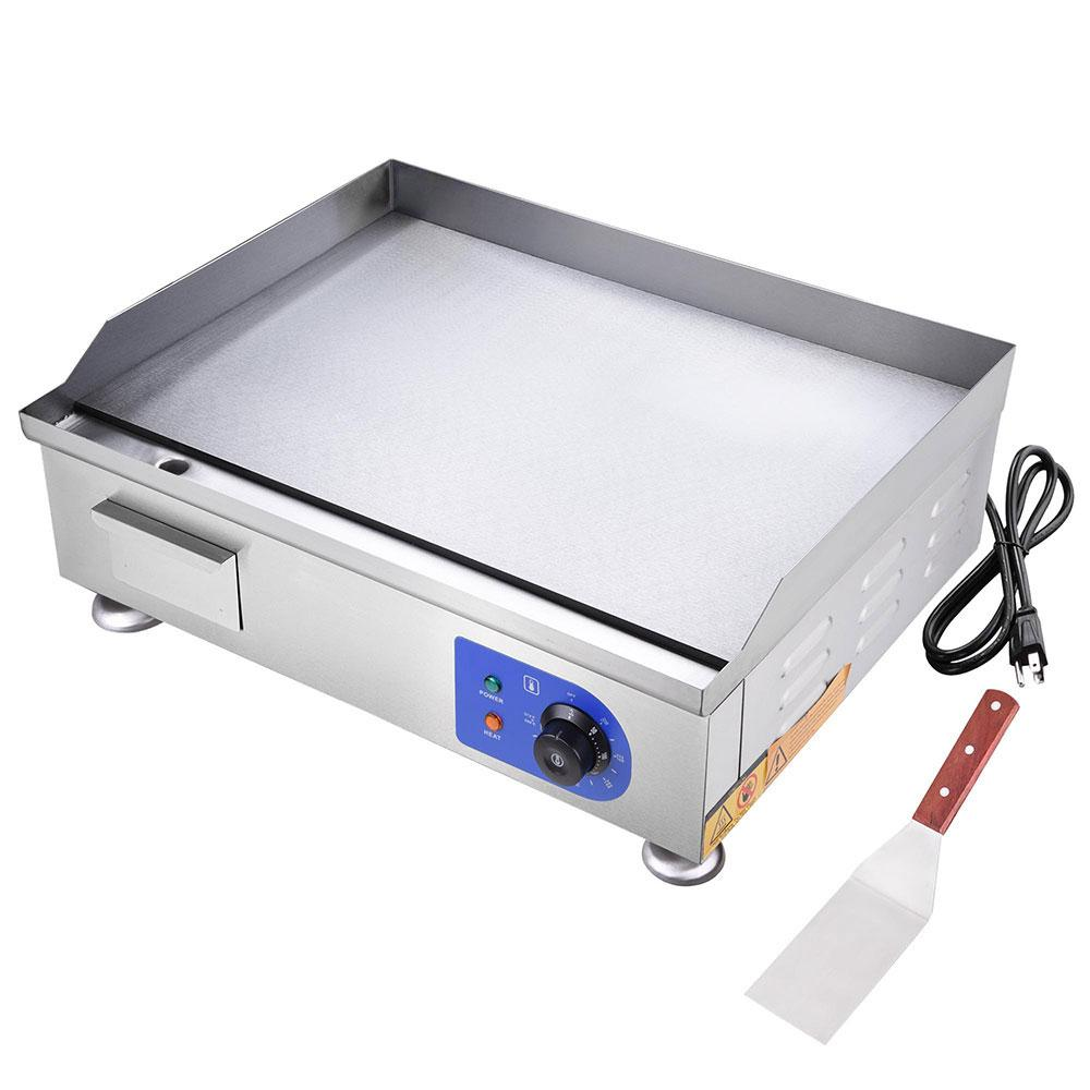 countertop griddle, grill