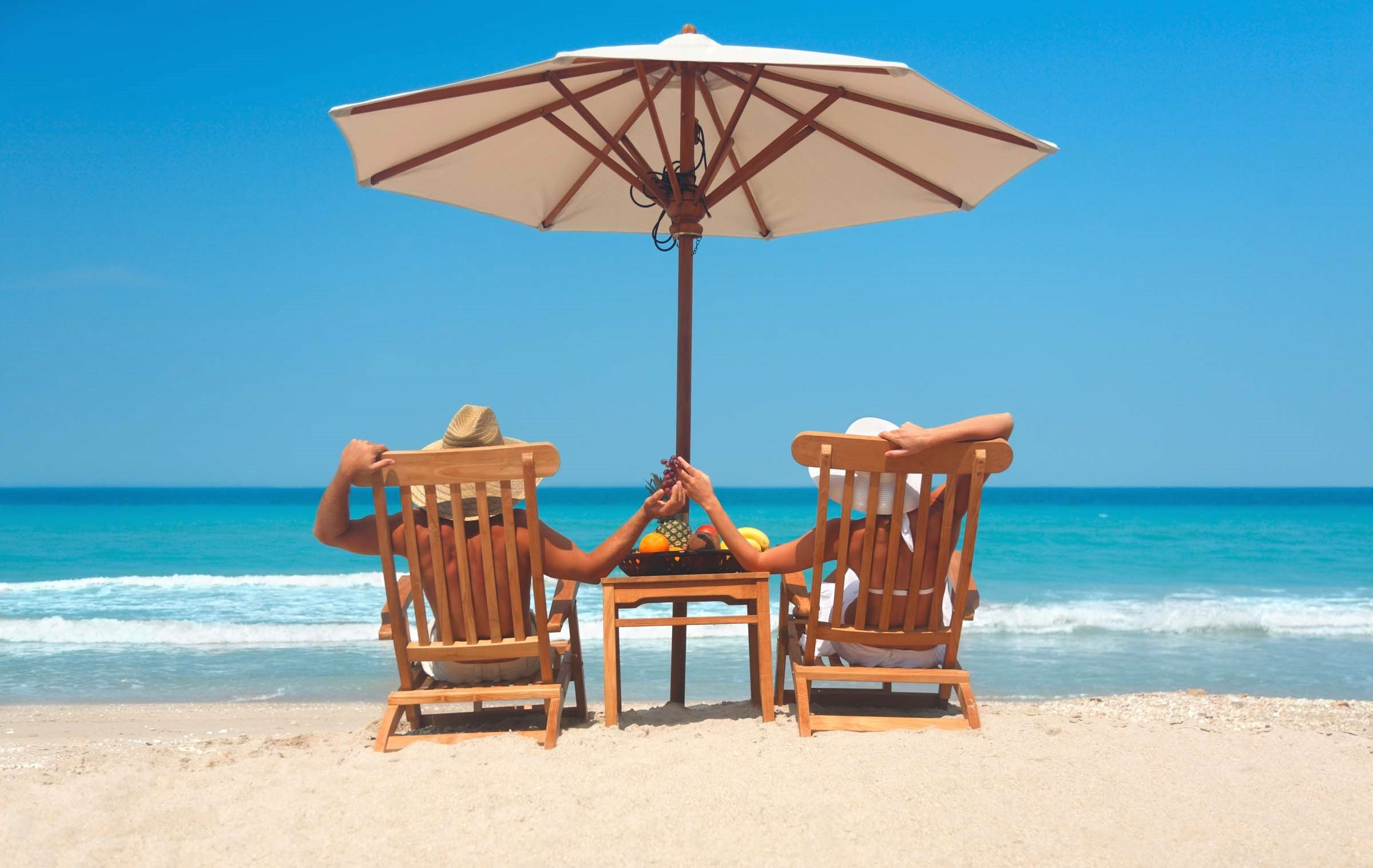 Beach Stay