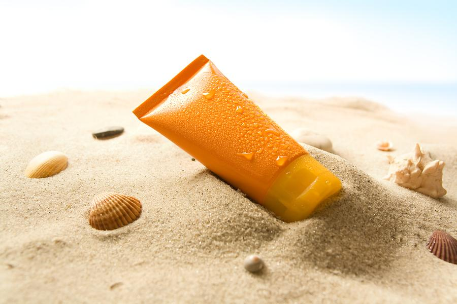 Over sun exposure protection_sunscreen
