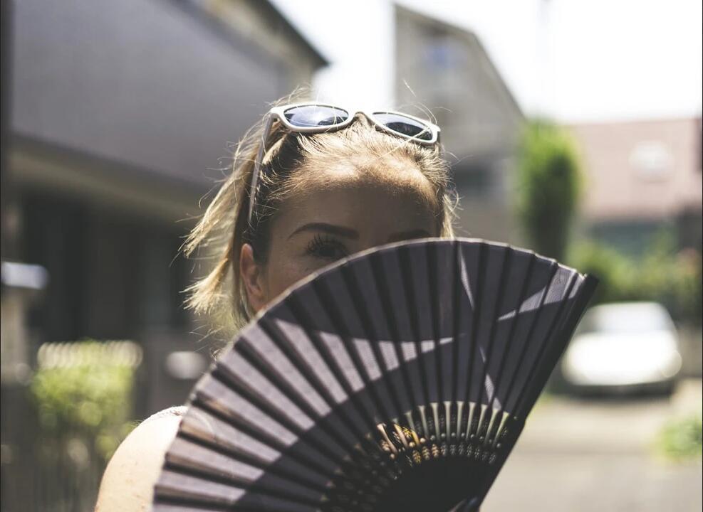 fan, yescomusa