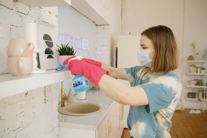 yescomusa, cleaning