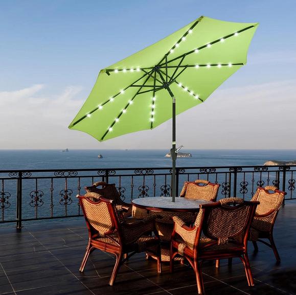 patio umbrella, wholesale outdoor products