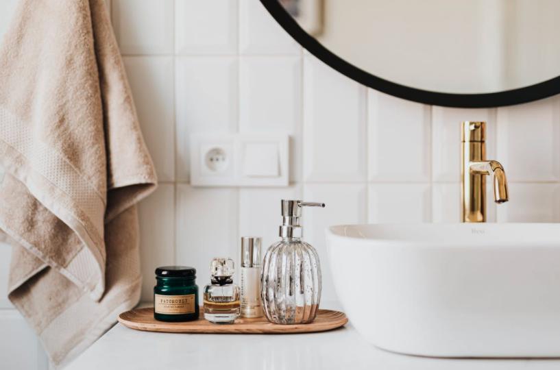 bathroom accessories, yescomusa,