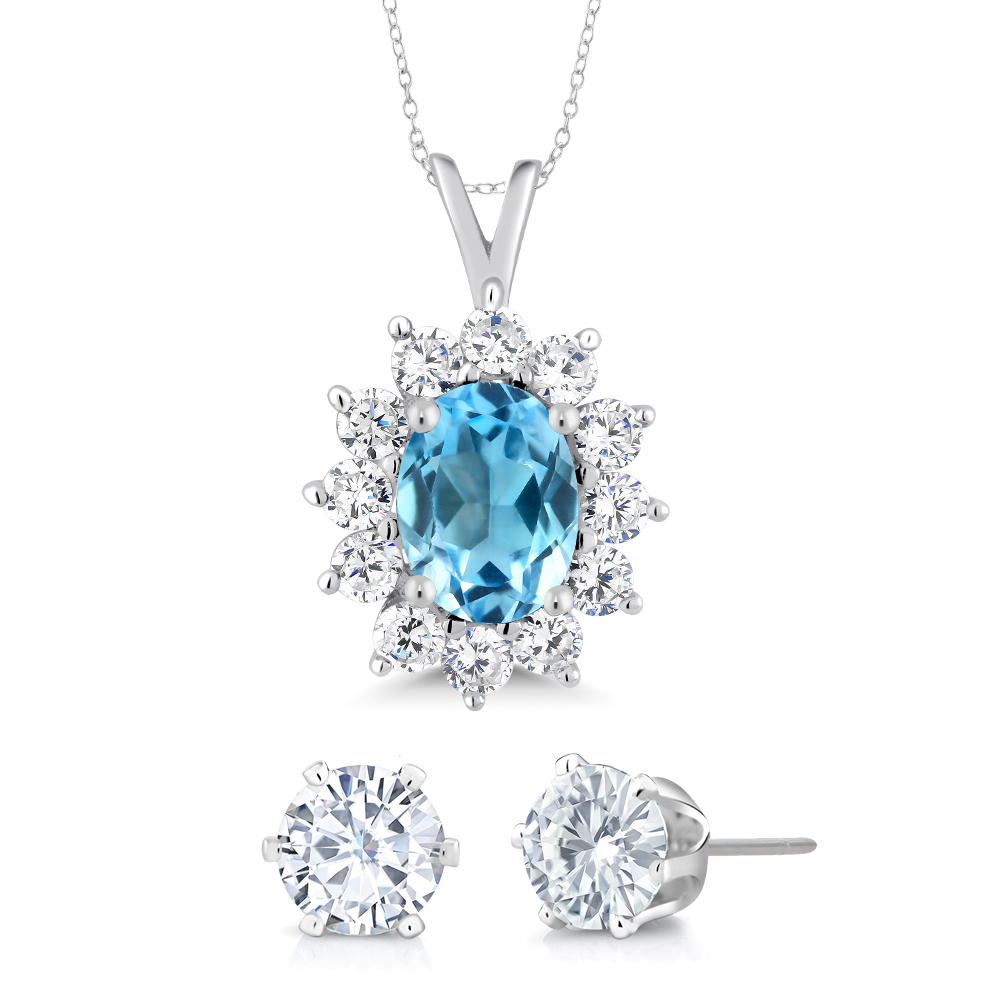 What color is topaz birthstone-4397