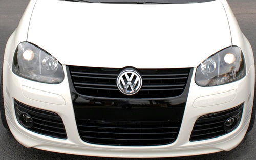 for silver badgeless clearence carbon fibre b vw clearance x grade van cover volkswagen front grilles zoom grille