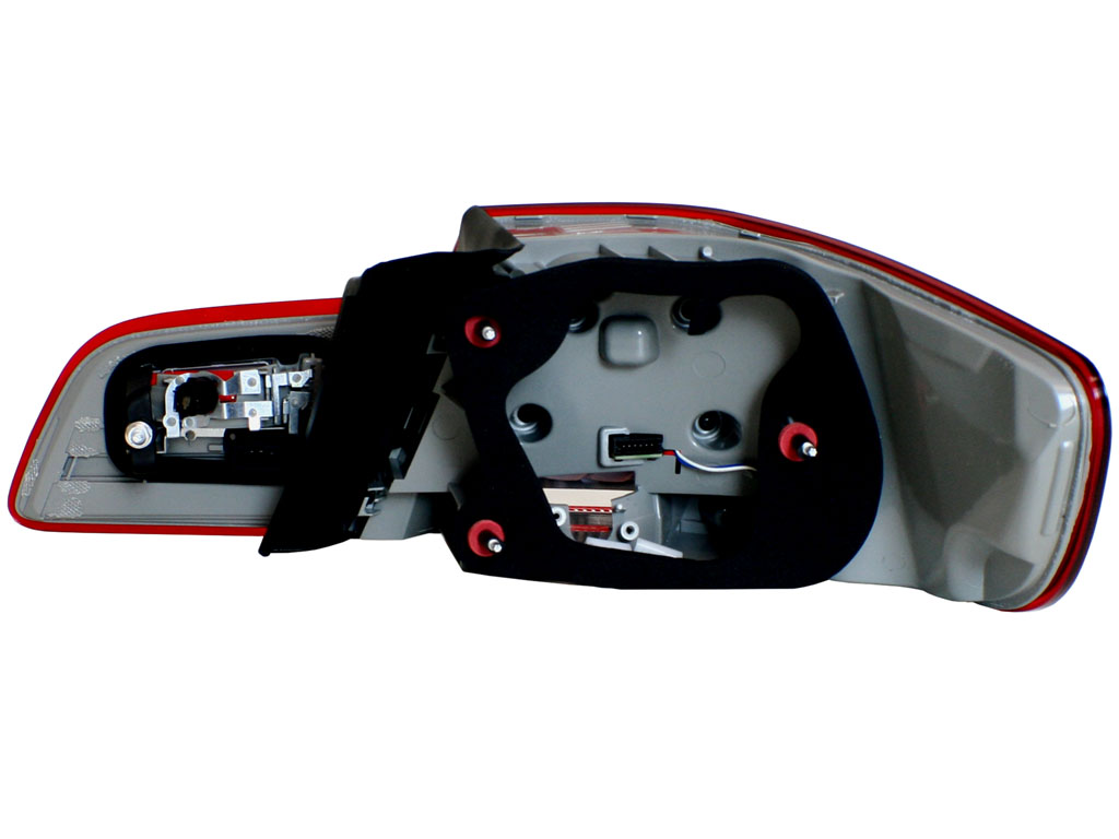 2007 2013 Bmw E92 2d Coupe Lci Amber Led Signal Rear Tail