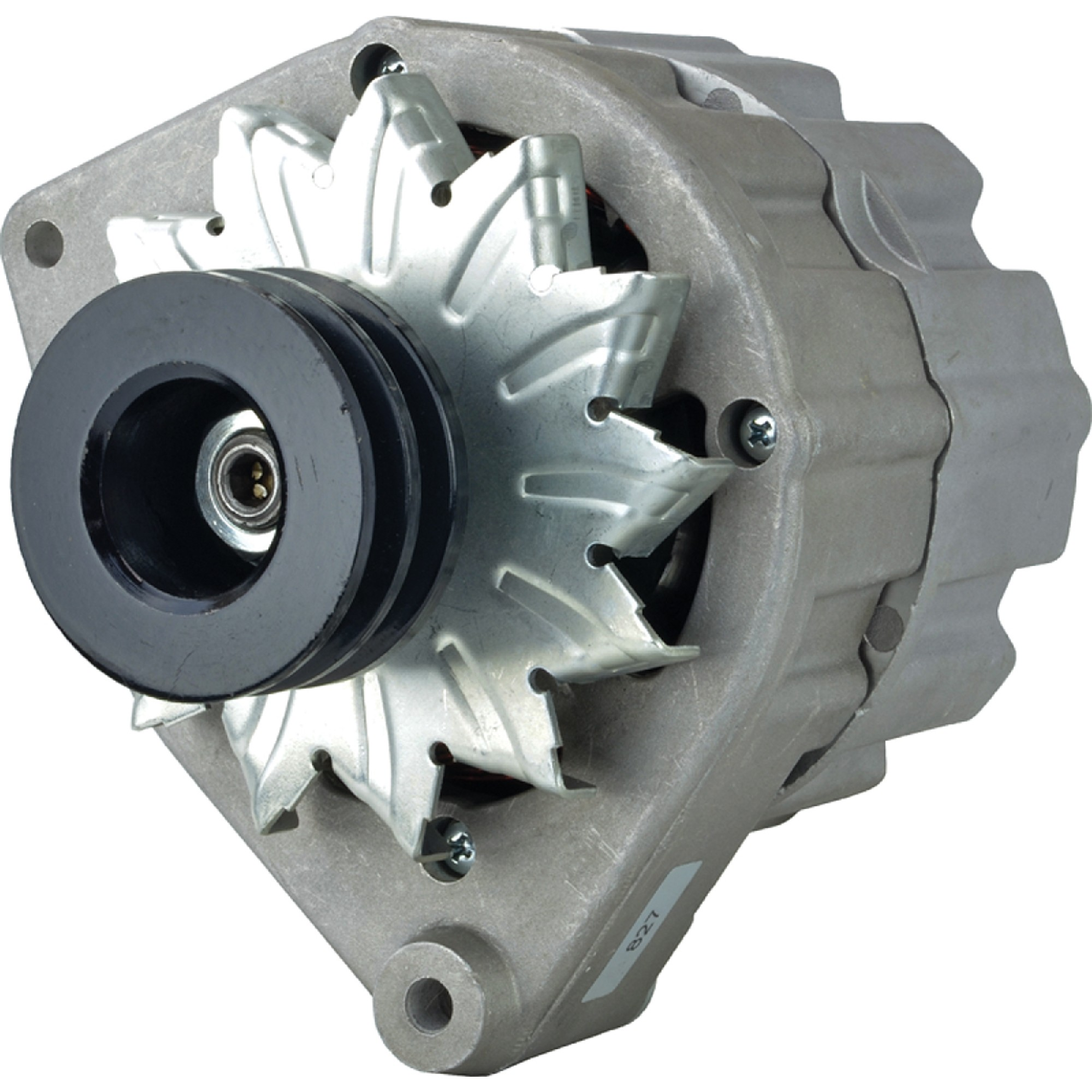 New Alternator For 22 0l 24v 220