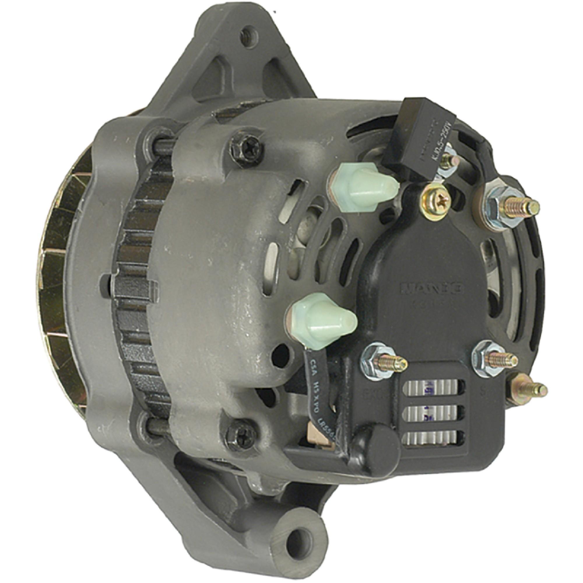 For Volvo 122 62-68 1800 62-73 Clutch Master Cylinder Lucas 653094