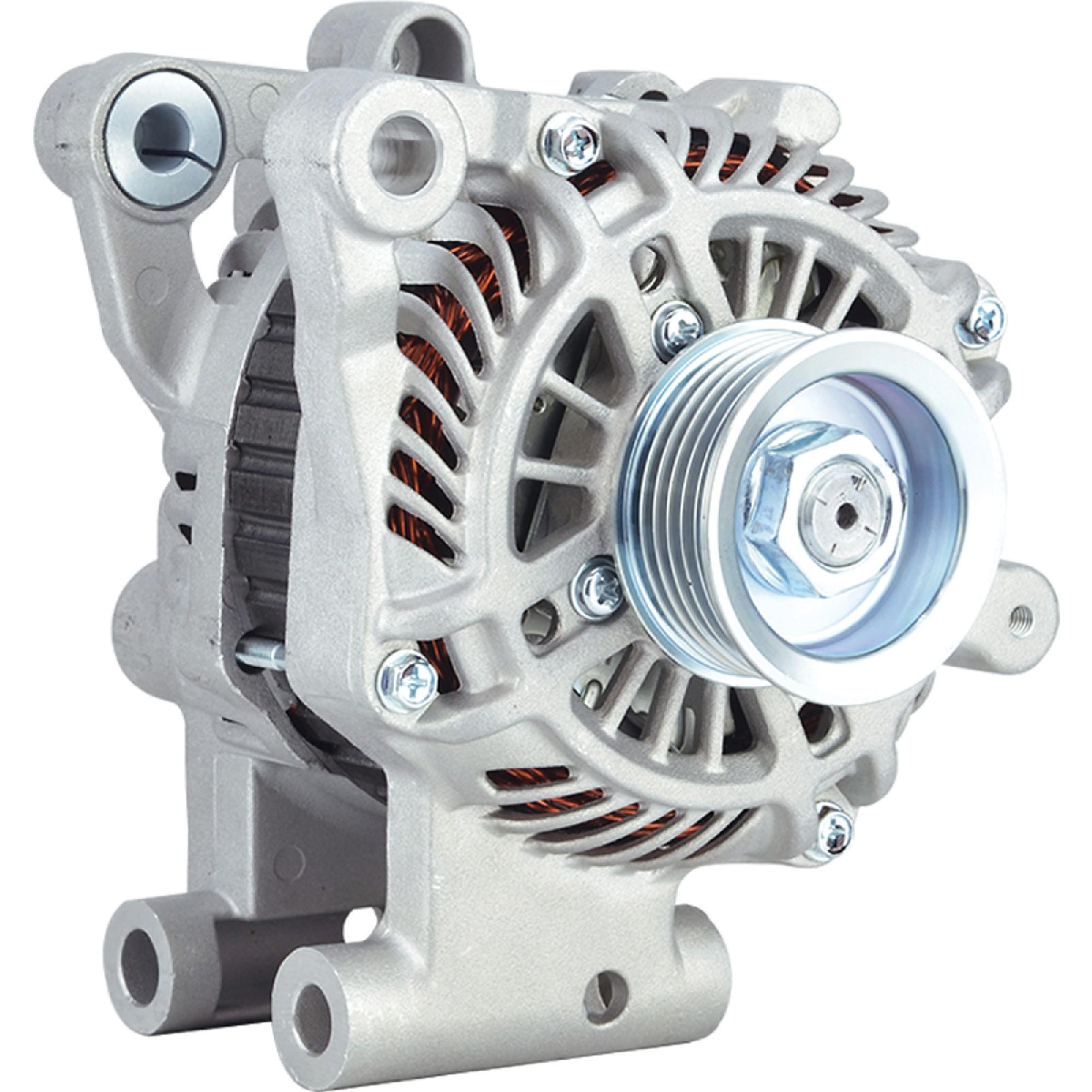New Automotive Alternator for 2.0L Suzuki SX4 10-13 400-48253 LRA03890 AMT0237