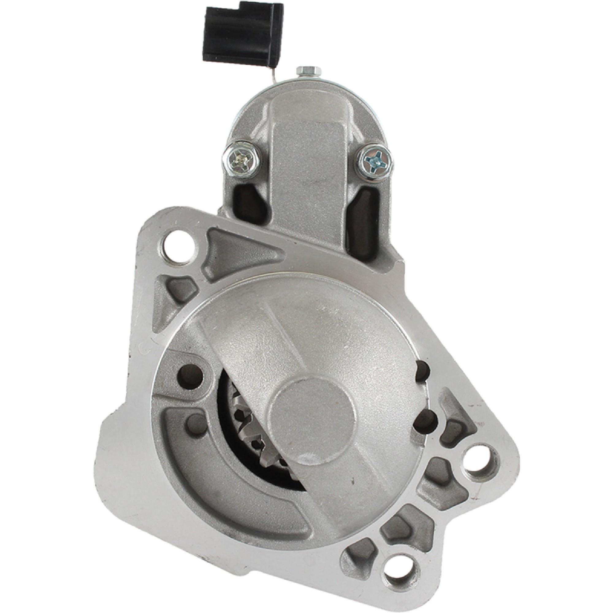 New Starter For Mazda 2 11-12 12V 19197 103-5315 LRS03884 ZYF3-18-400 M0T38271