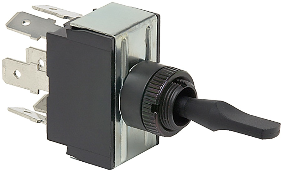 New 55065-02BX Cole Hersee Toggle Switch for Universal