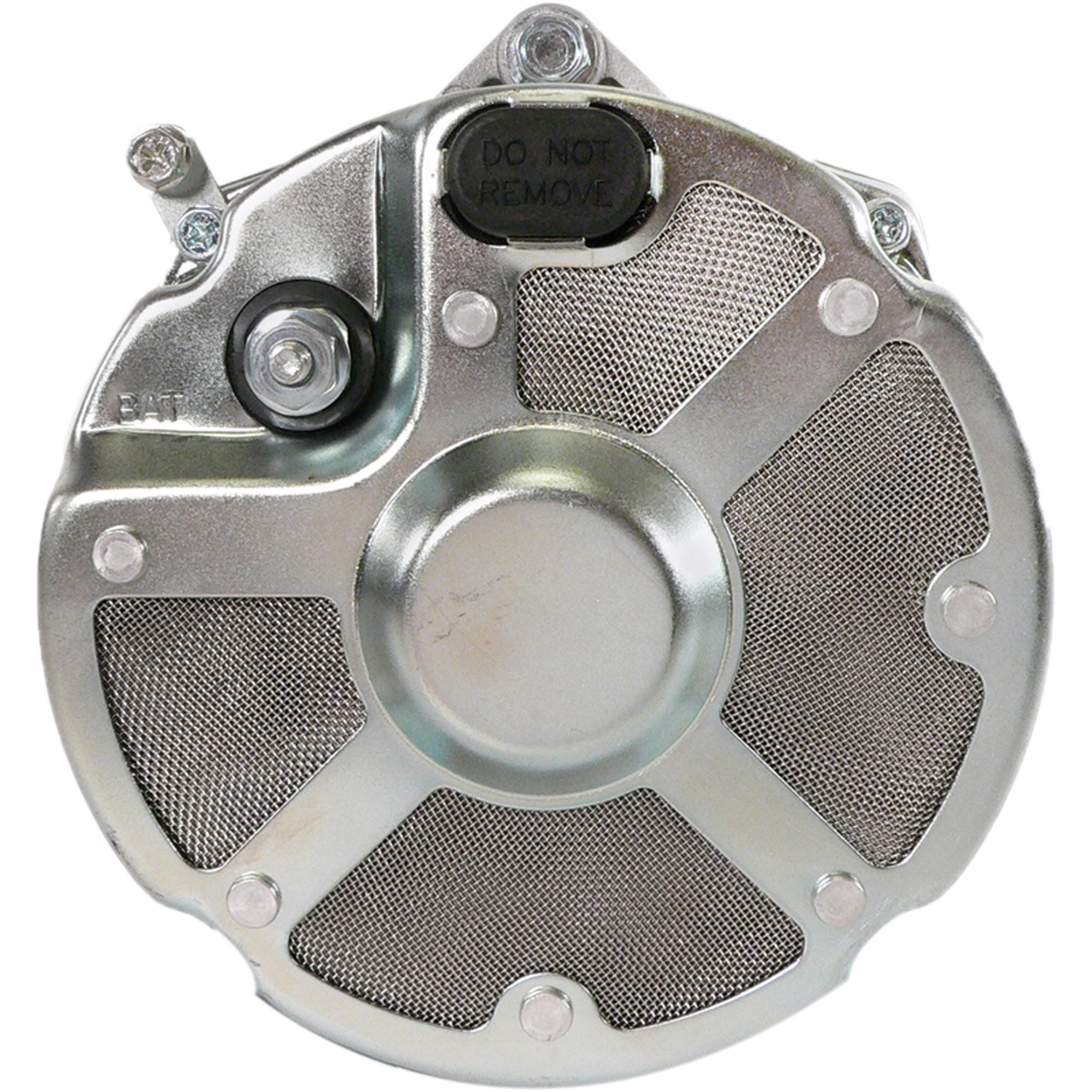 Alternator For Mercruiser Stern Drives 898 1980 Gm 5 0l