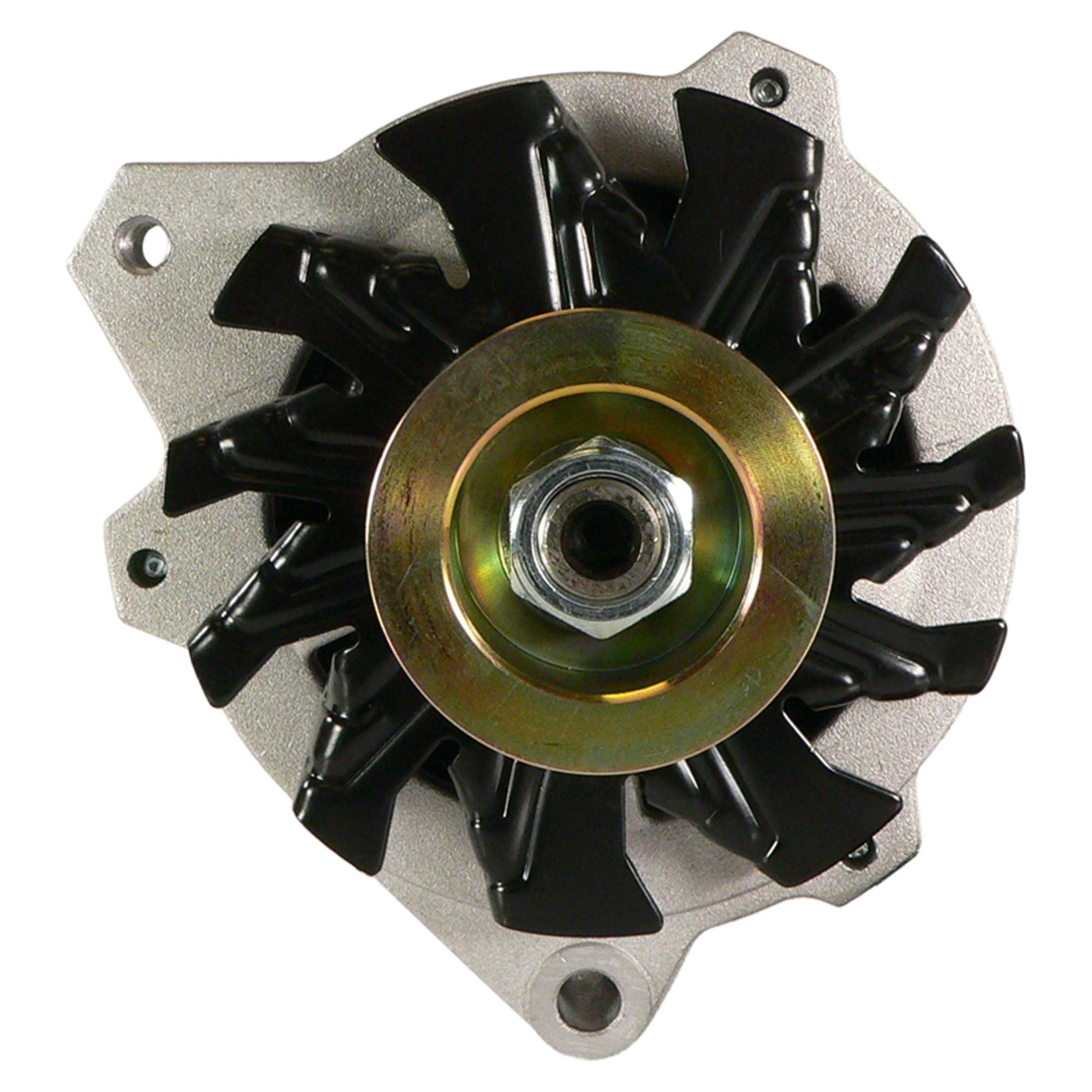 New Alternator For Chevy Astro /& GMC Safari V6 4.3 2001 2002 2003 2004