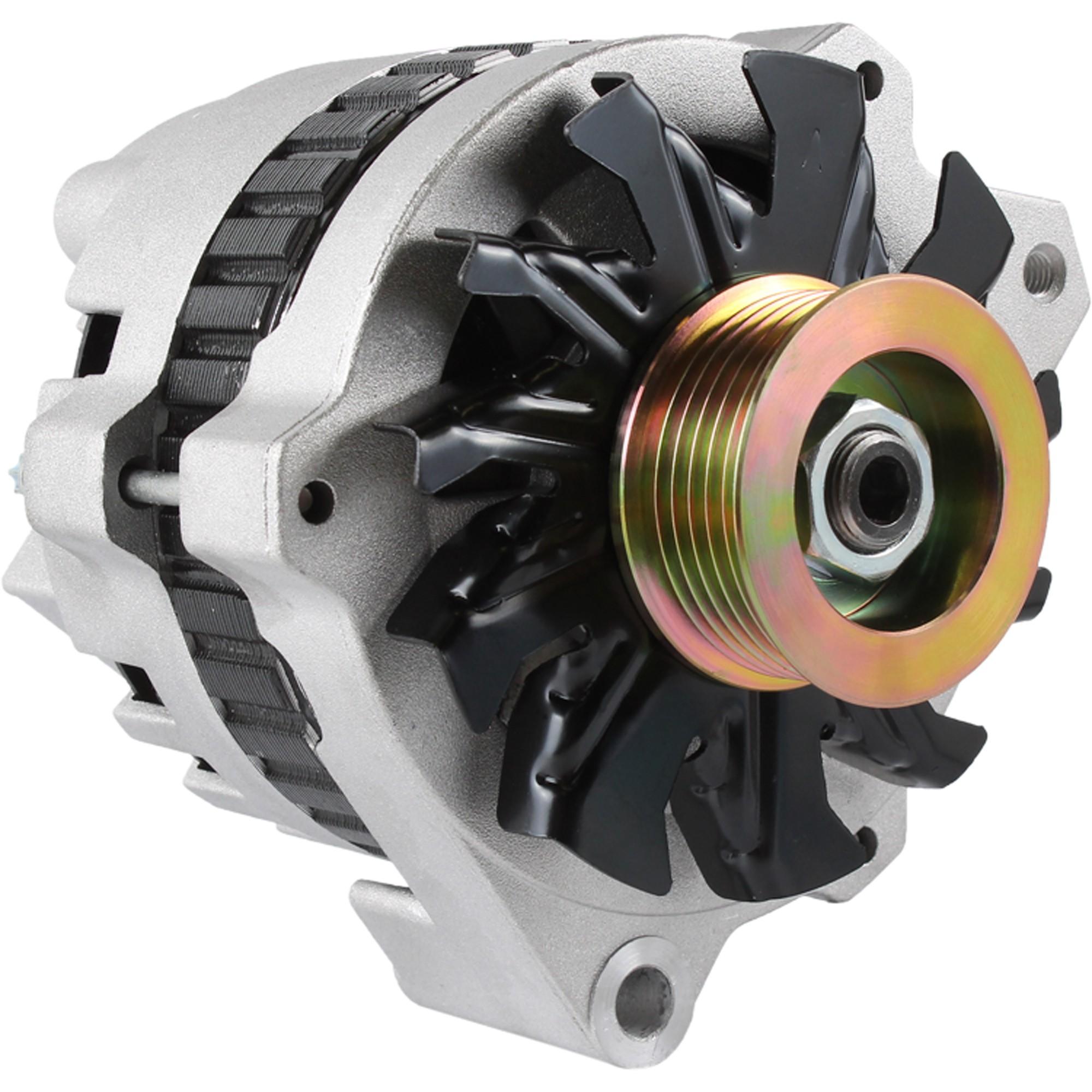 NEW OEM Replacement Alternator for Chevy Blazer S10 GMC Jimmy Sonoma V6 4.3L