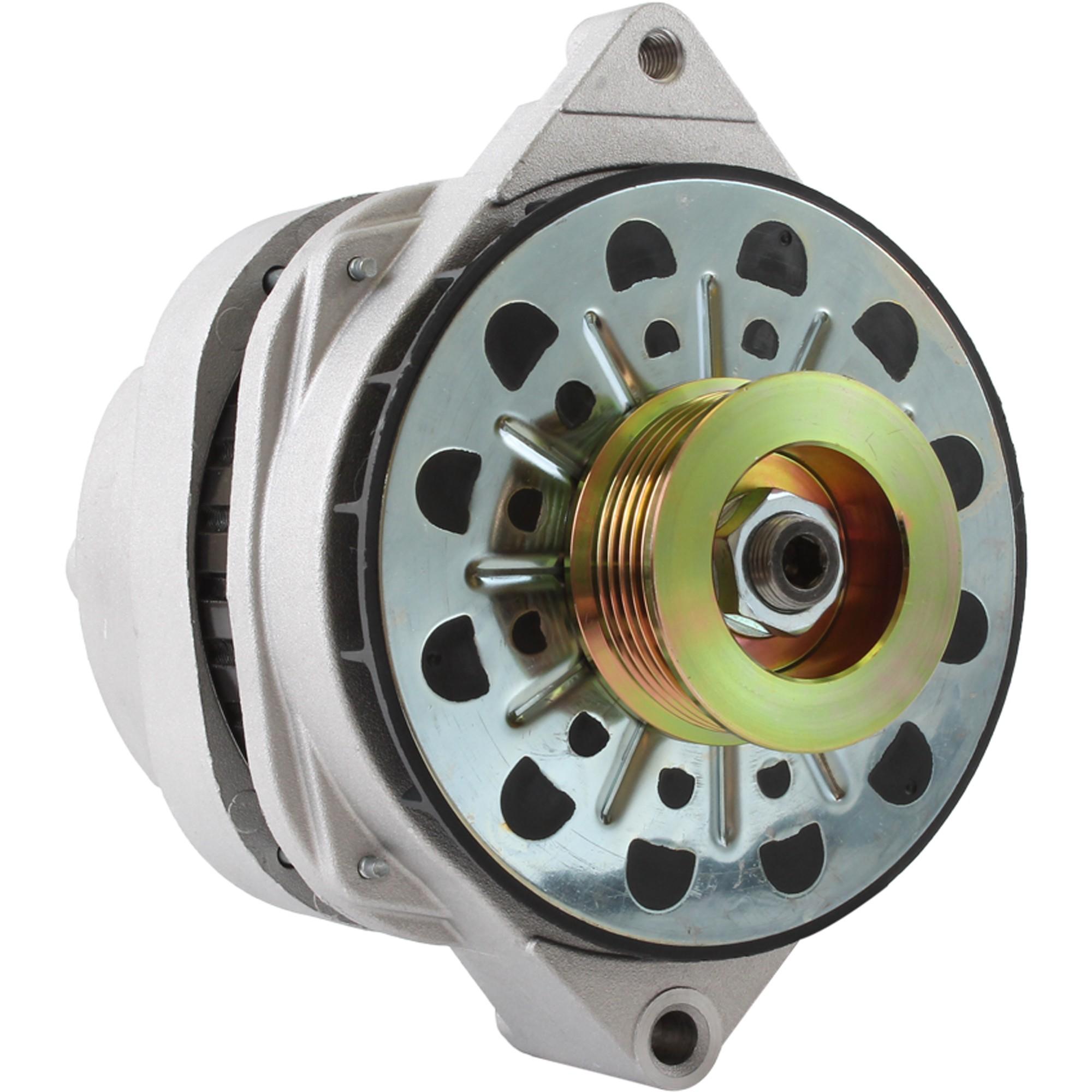 alternator high output 200 amp 4 6l cadillac seville 93 94 95 96 97 eldorado ebay ebay