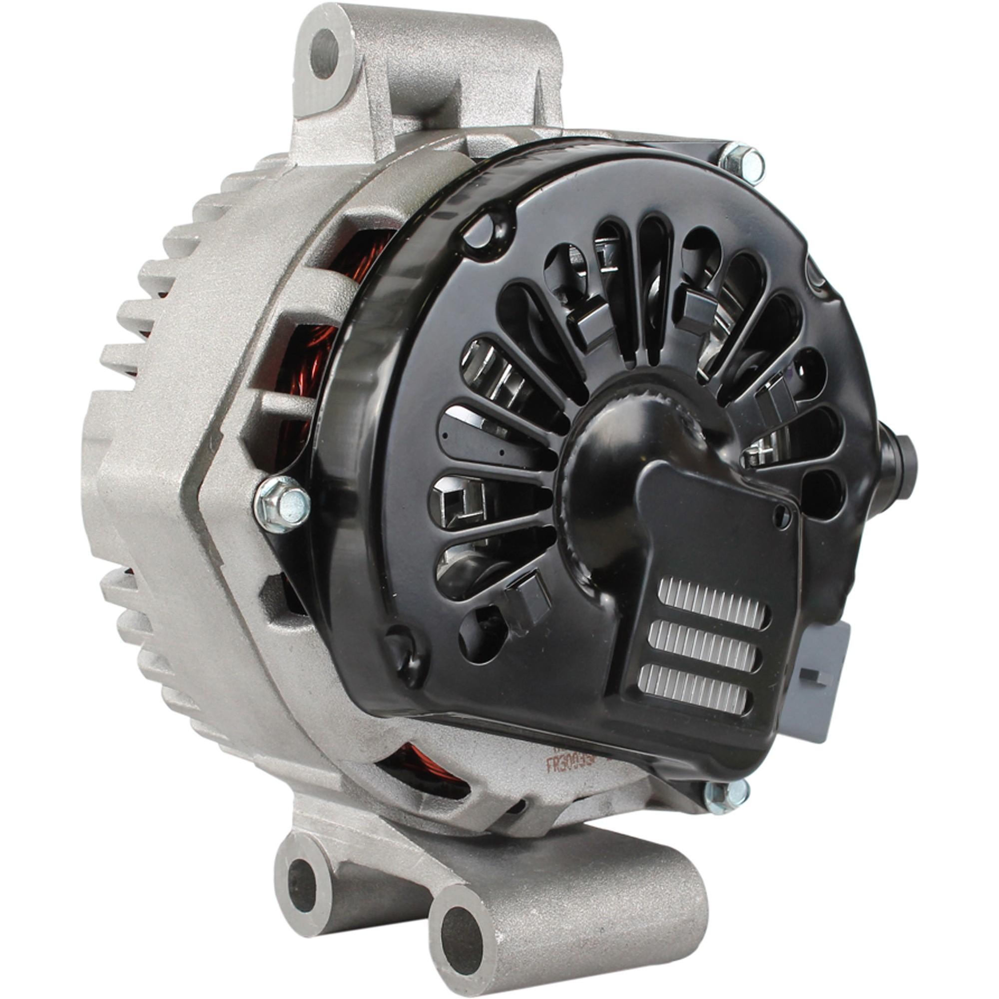 High Output 220 Amp Alternator 4 0 4 0l 5 0 5 0l Mercury