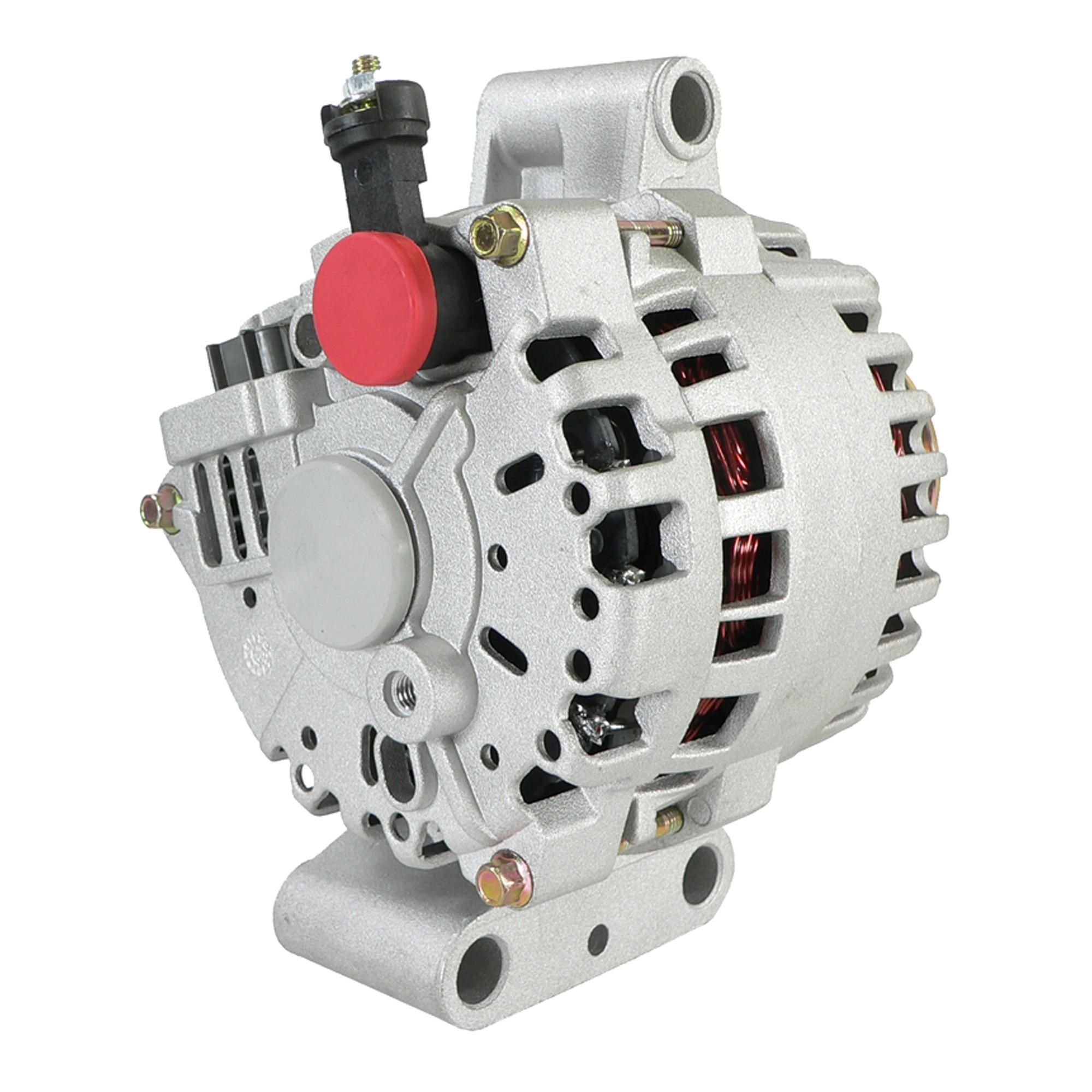 Alternator 7.3 7.3L Excursion 00 01F150 F250 F350 F450 Pickup 99-01 Super D