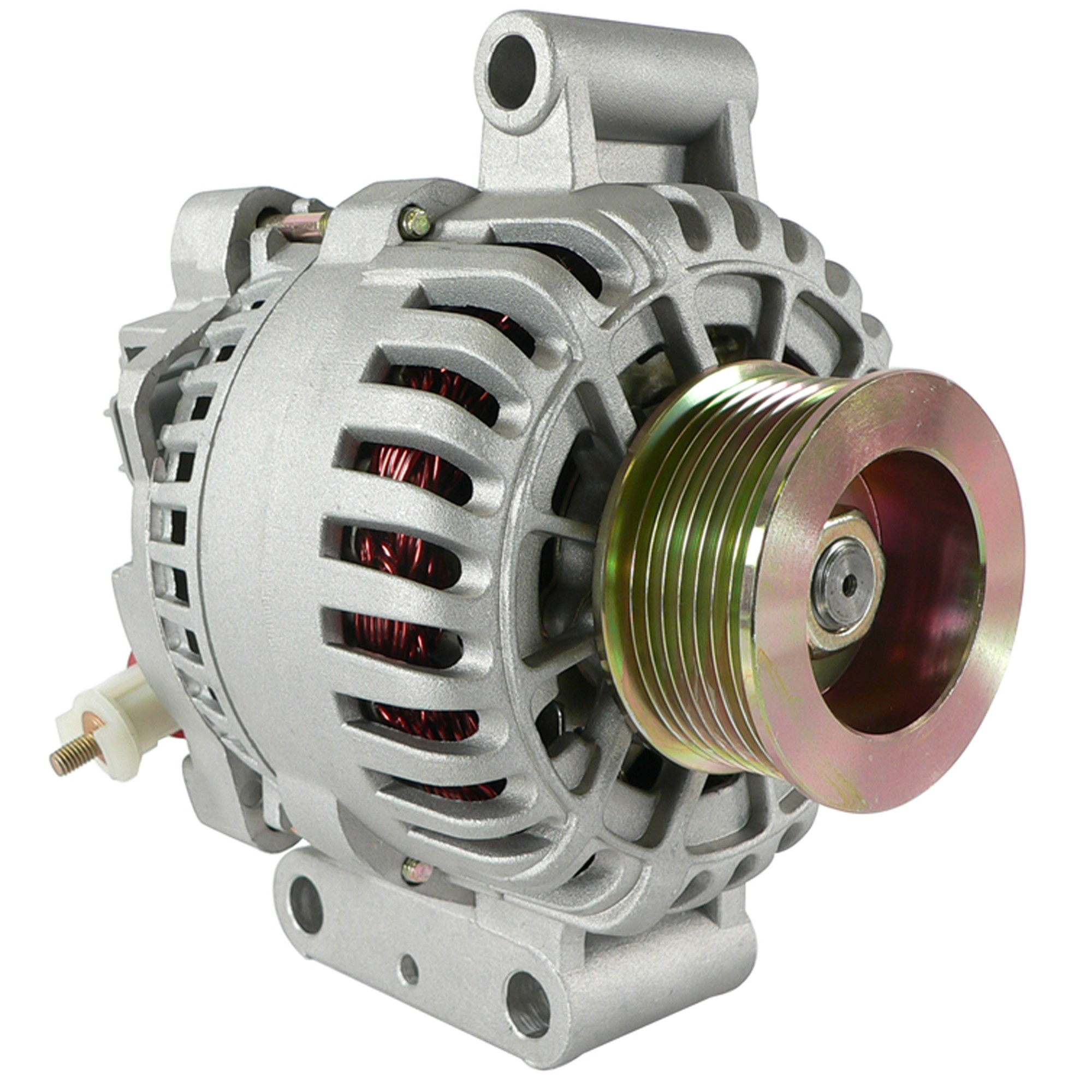 NEW ALTERNATOR FORD F SERIES PICK UP 2003-05 6.0L