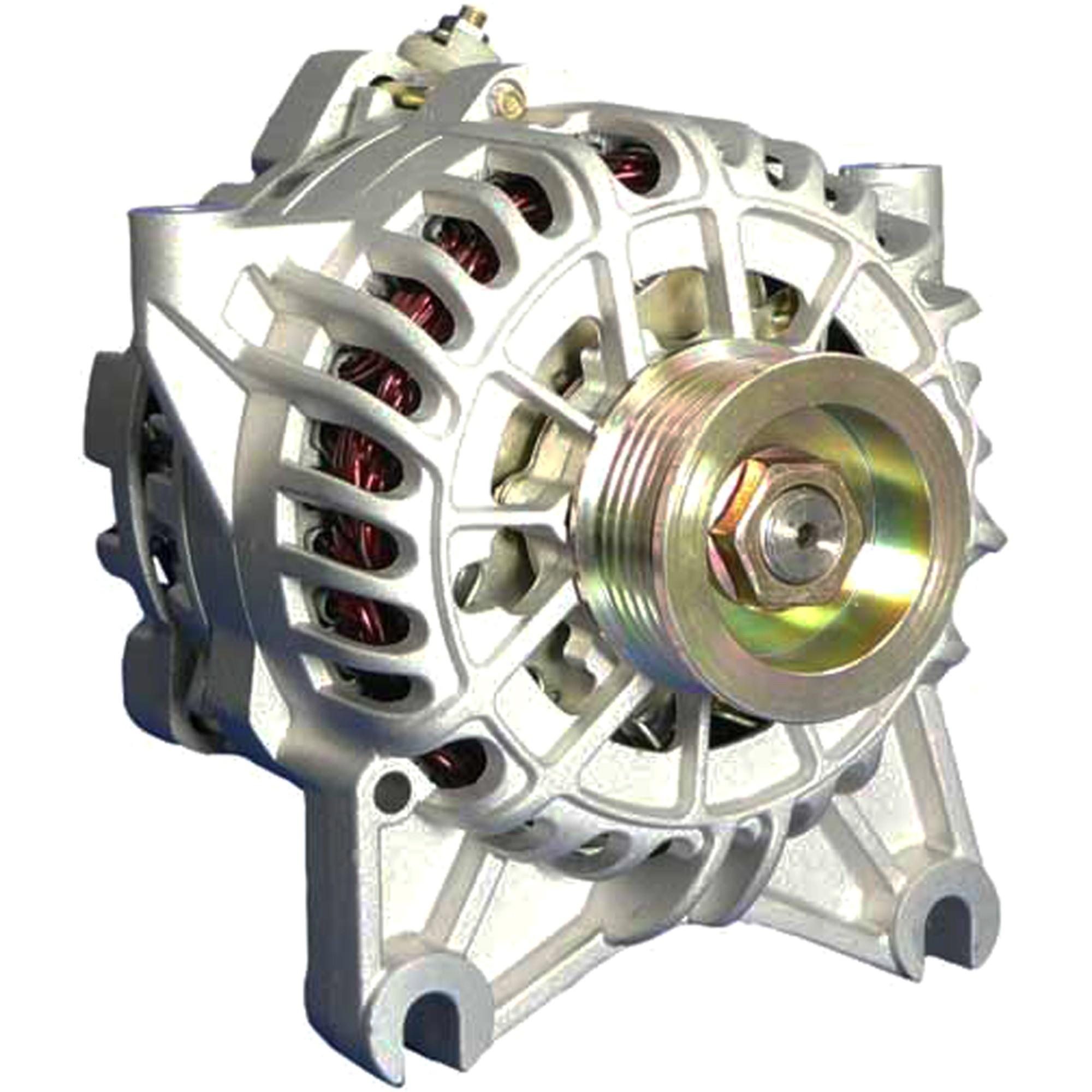 Alternator 4.6 5.4 for Ford F150 F250 F350 Pickup 04-08 Expedition 05 4L3U-BA V8