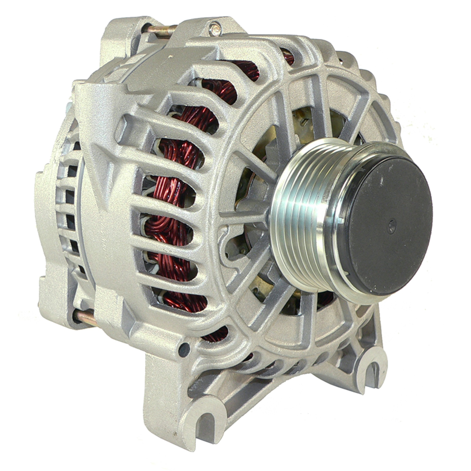 NEW ALTERNATOR 4.6 4.6L V8 FORD MUSTANG 05 06 07 08 2005 2006 2007 2008 GL-628