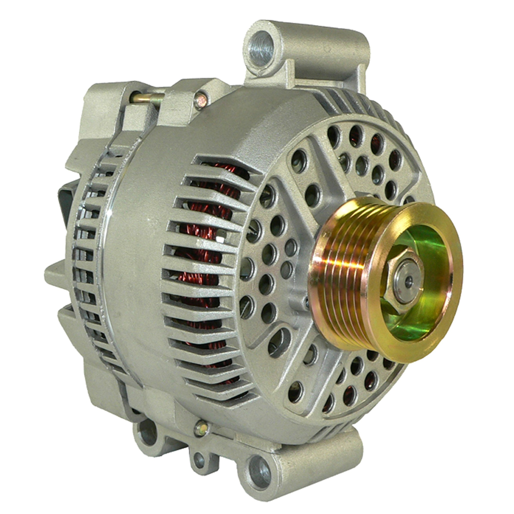 NEW ALTERNATOR 3.0L 3.0 FORD RANGER /& MAZDA B3000 TRUCK 06 07 08 2006 2007 2008