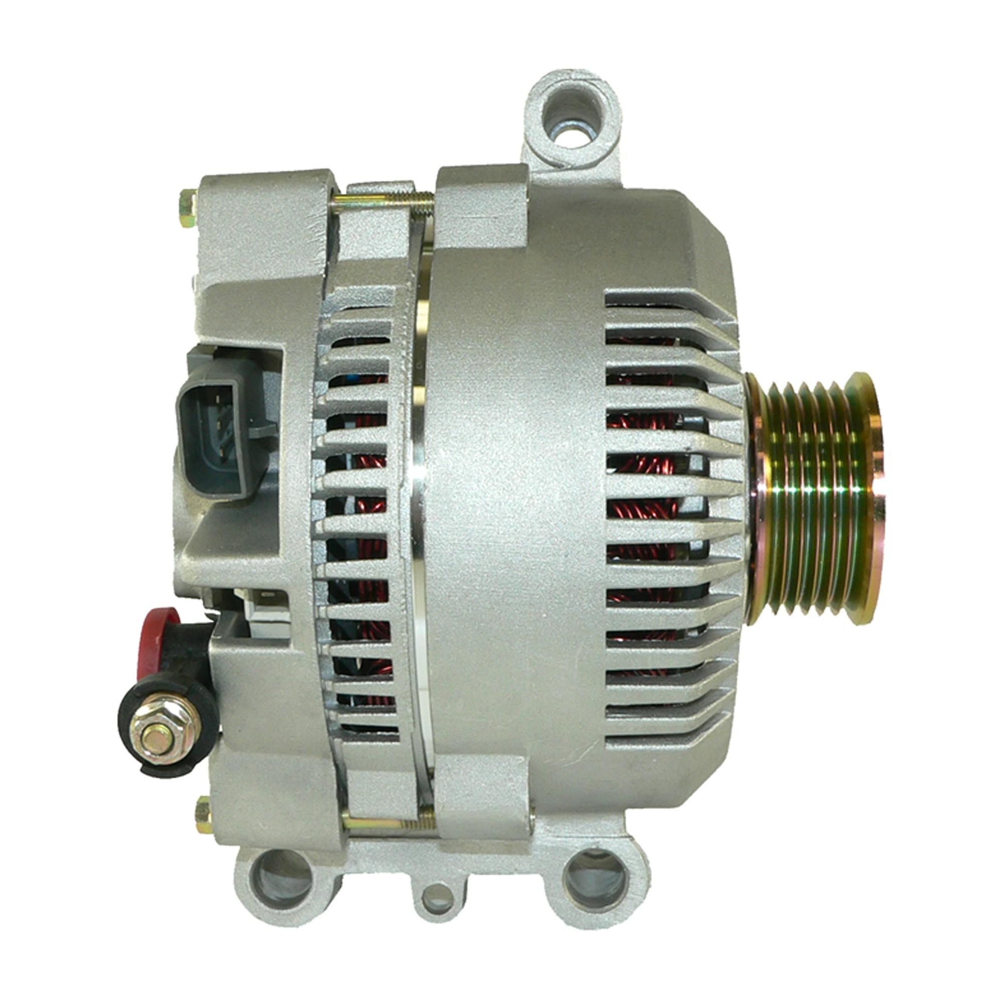 Alternator For Mercury Mountaineer 2004 4 0l 245  V6