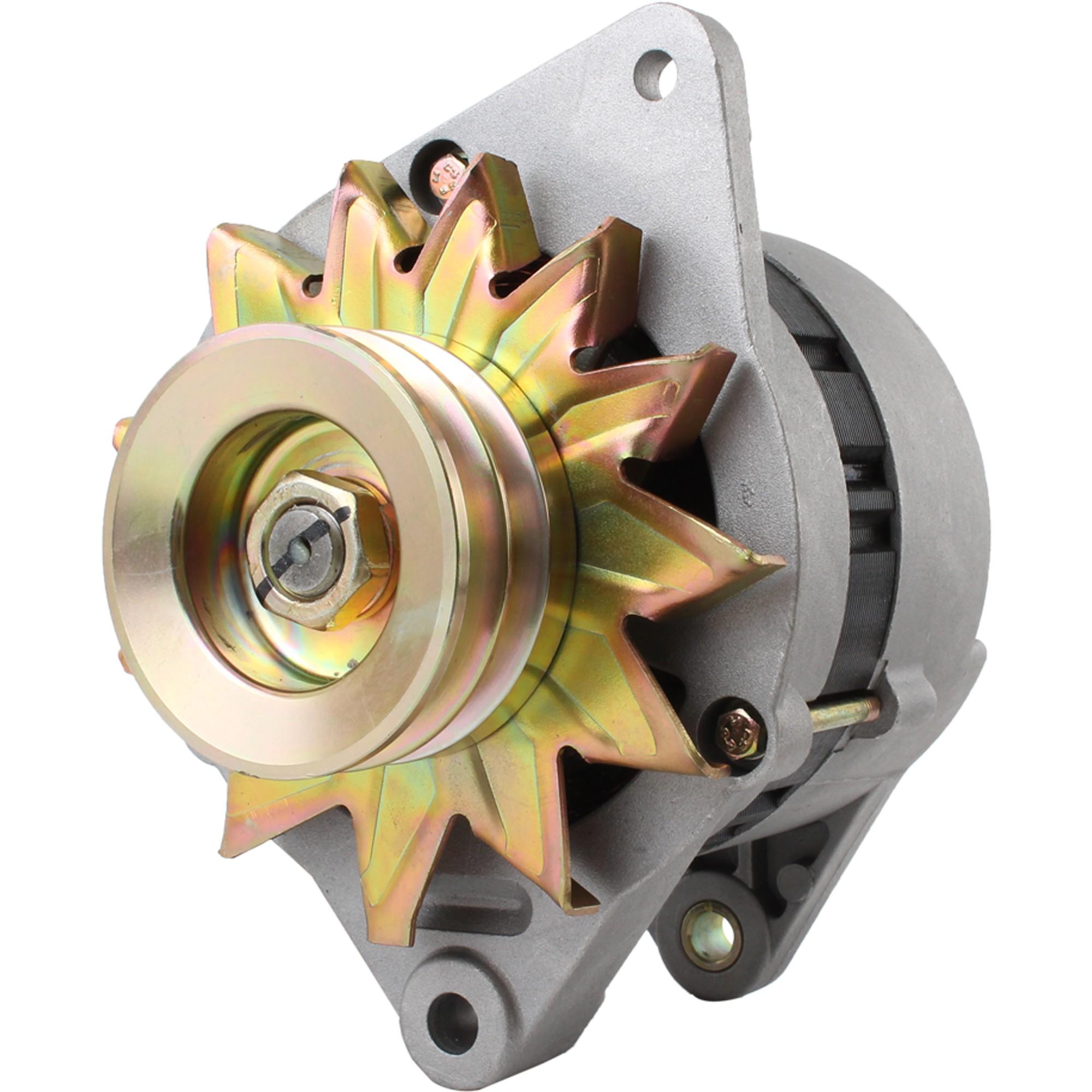 New Alternator for Zetor 5320 5340 6211 5245 6320 6340 7211 7245 7320 Tractor