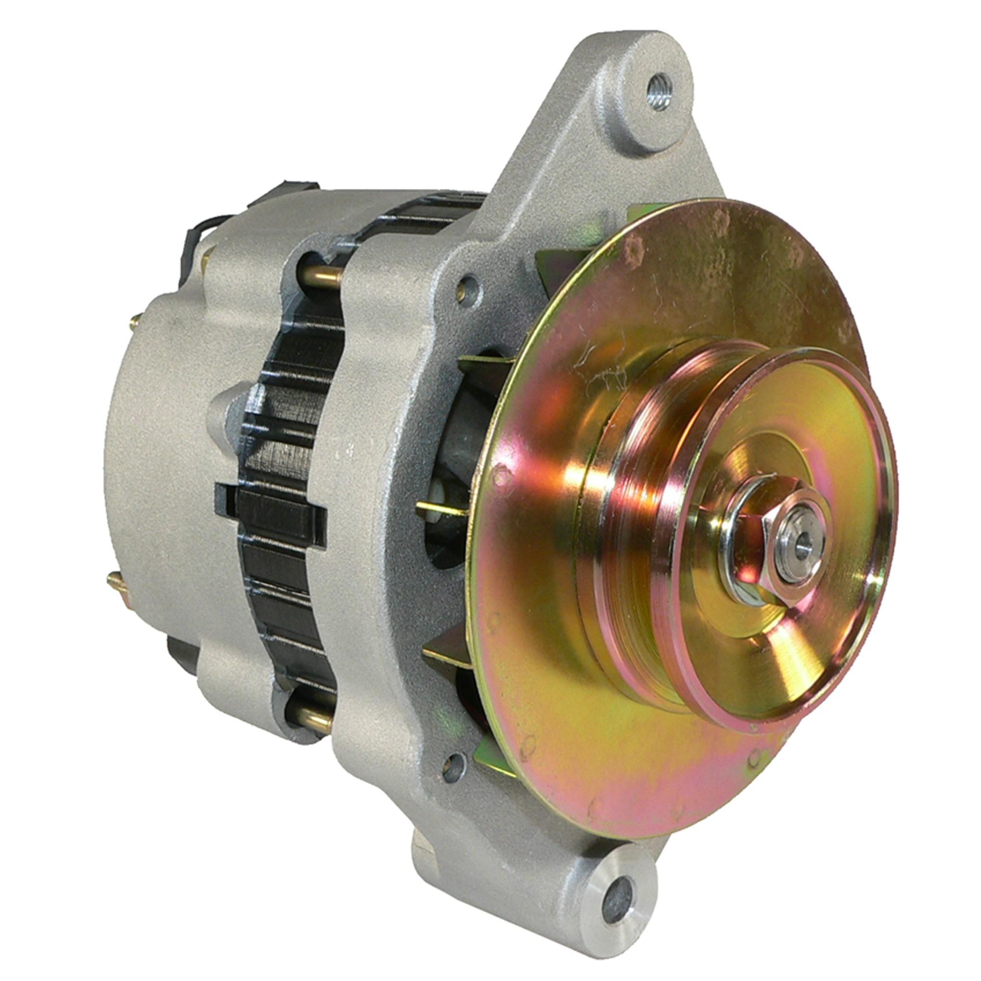 Automotive Alternator NEW OMC 3854182 3856600 3857561 3860171 ...