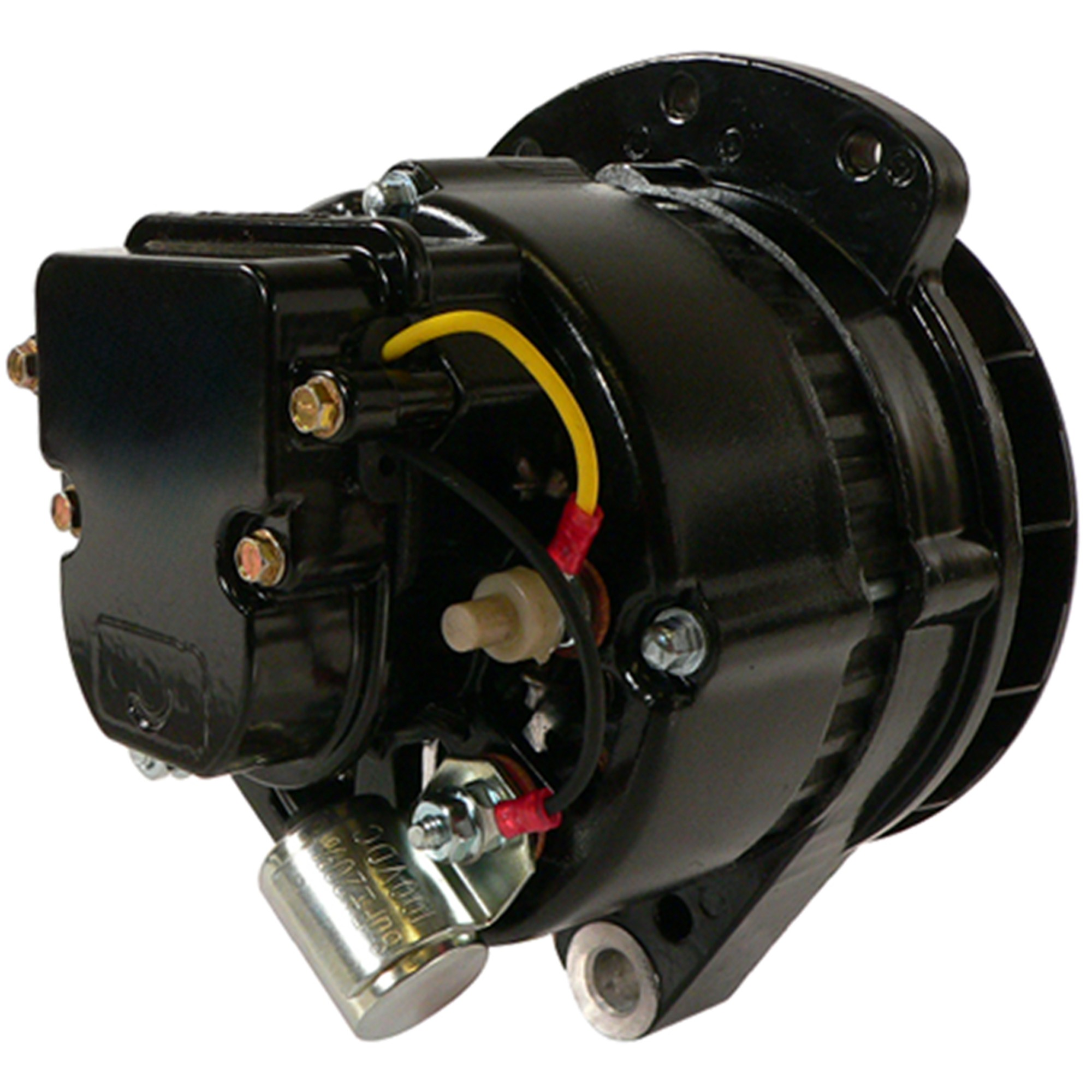 New Alternator For Caterpillar Engines 3196 3208 3406 3408