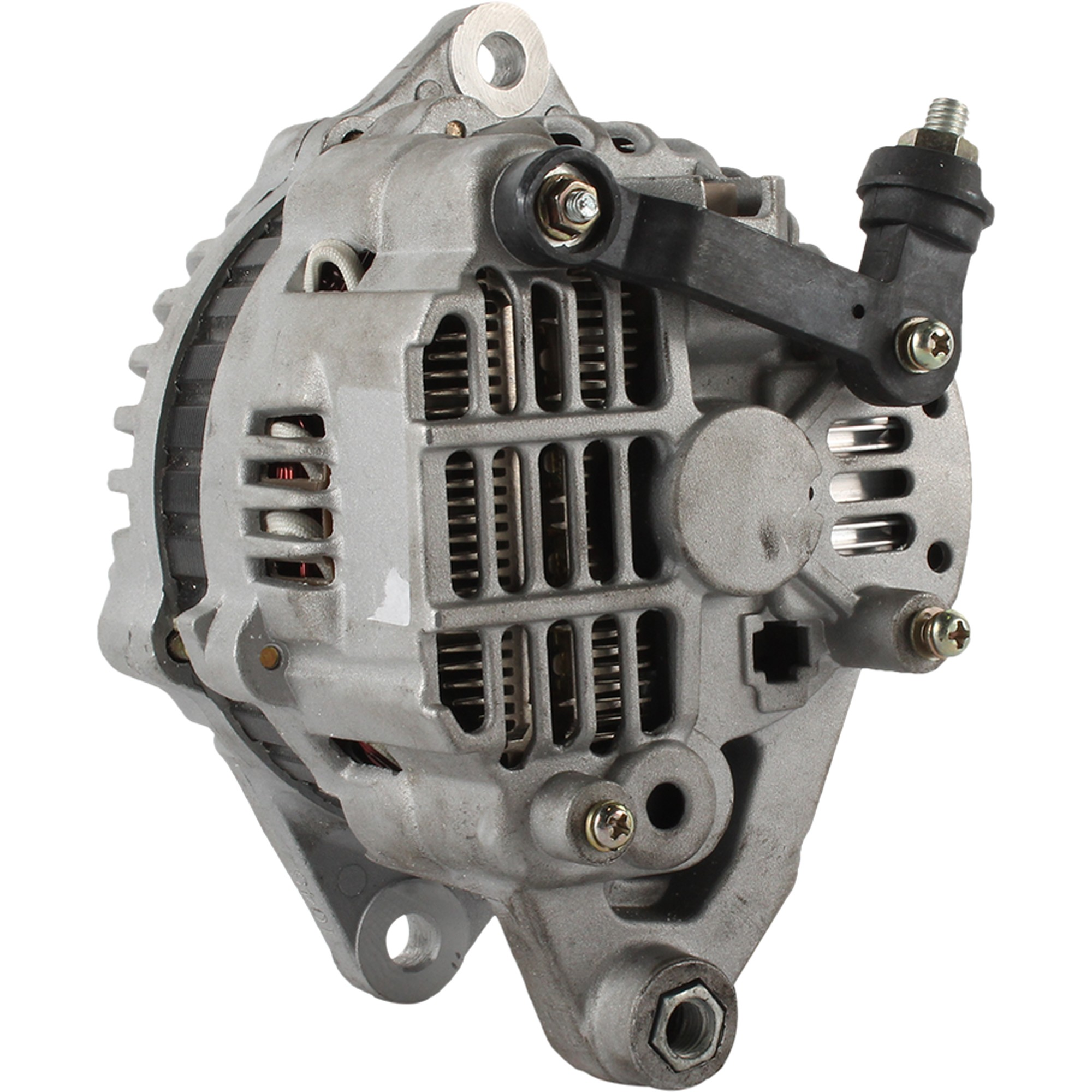 New Alternator 2 2 2 2l Ford Probe  626 Mx6 Mx