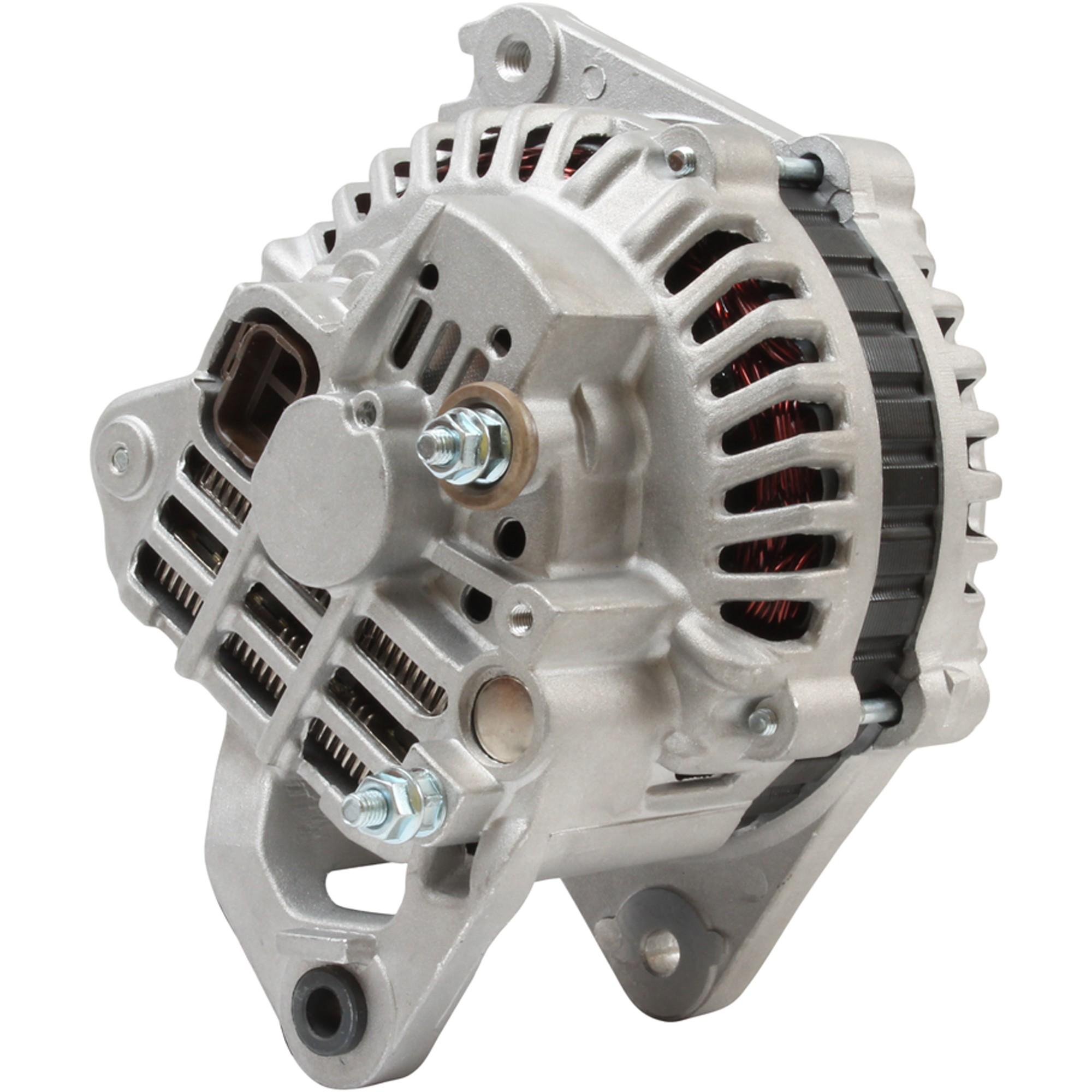 ispacegoa.com Parts & Accessories Automotive NEW ALTERNATOR FOR ...