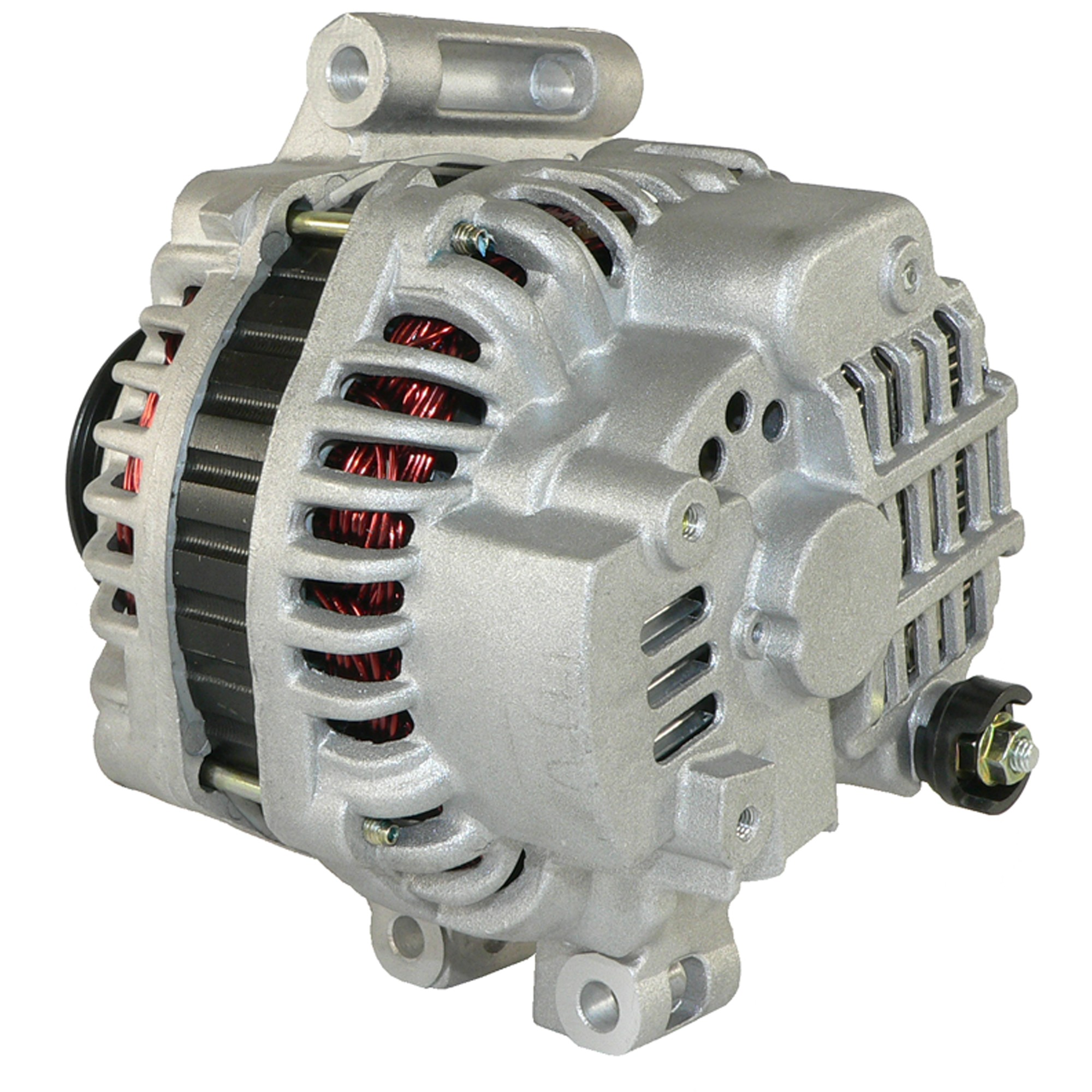 ALTERNATOR FOR 2.0L ACURA RSX 02-06 /& 2.4L HONDA CR-V CRV 2002-06 31100-PNC-004